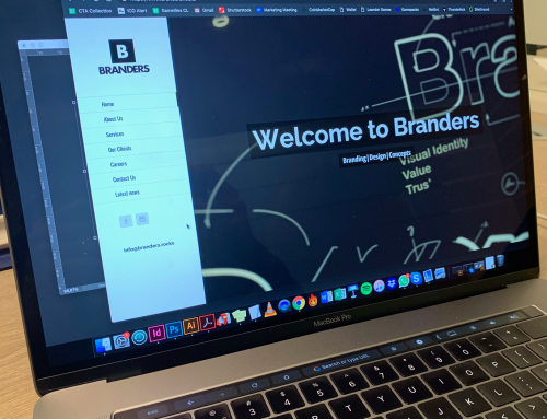 A New Partnership With Branders